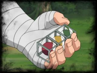 Clan Akimichi - Akimichi Ichizoku Pilule10