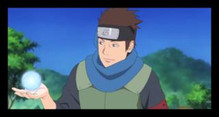Capacité personnage - Konohamaru Sarutobi Raseng10
