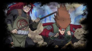 Clan Akimichi - Akimichi Ichizoku Tycnic10