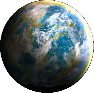 Bilan du rendement des territoires trinitiens Planet12