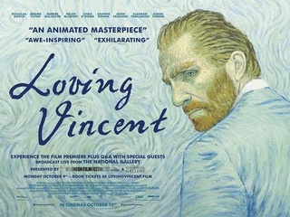 La Passion Van Gogh (Loving Vincent) [Digipack] B3395110