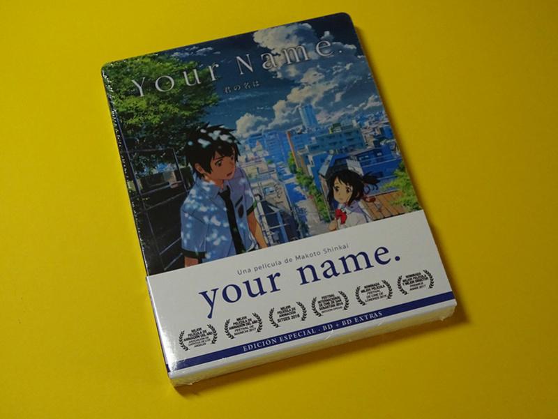 Your Name (Kimi no na wa.)  Fotogr12