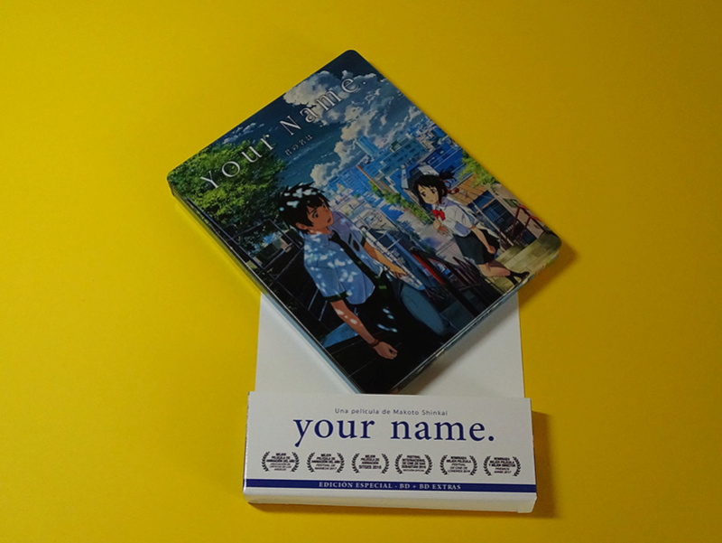 Your Name (Kimi no na wa.)  Fotogr17