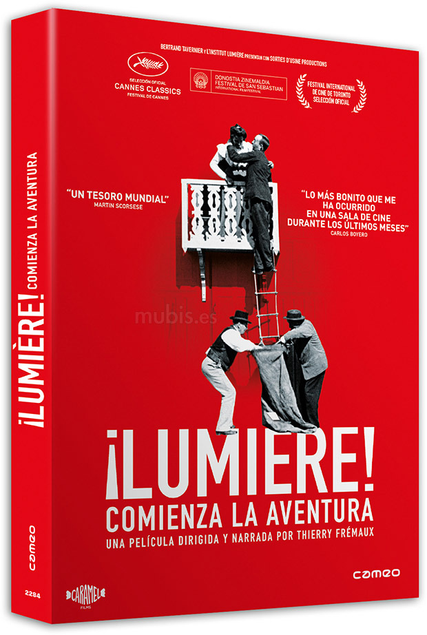 Edition Espagne Lumier10
