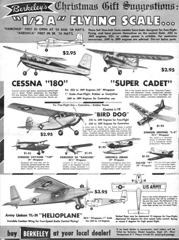 OK Cub Advertising Scans 1954-110