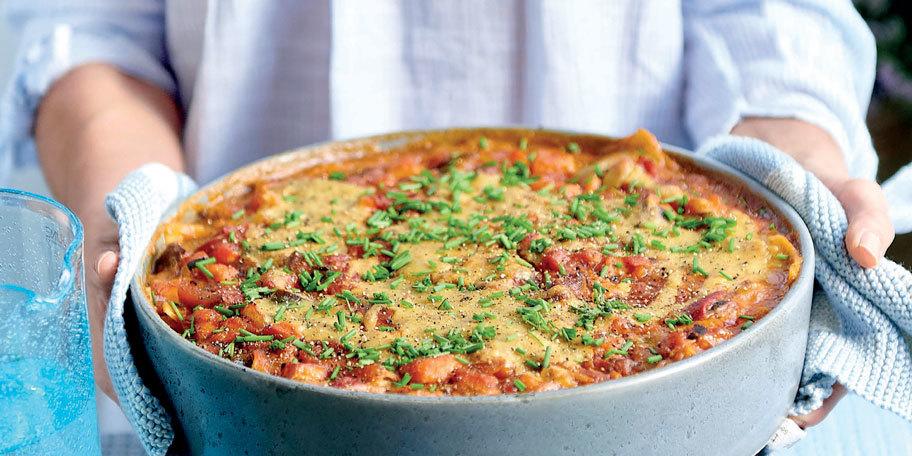 Lasagnes aux légumes 94728810