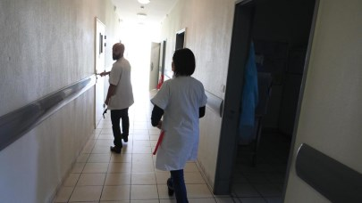 Hôpital Philippe-Pinel d'Amiens