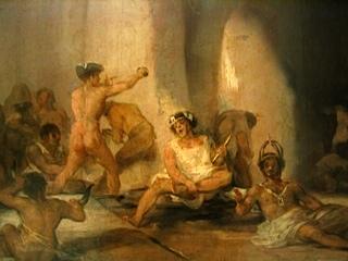 goya - histoire de la psychiatrie en France