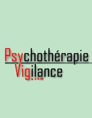Psychothérapie vigilance