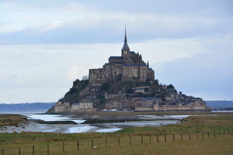 Le mont saint Michel Dsc_0324