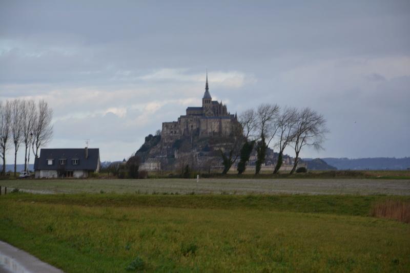 Le mont saint Michel Dsc_0325