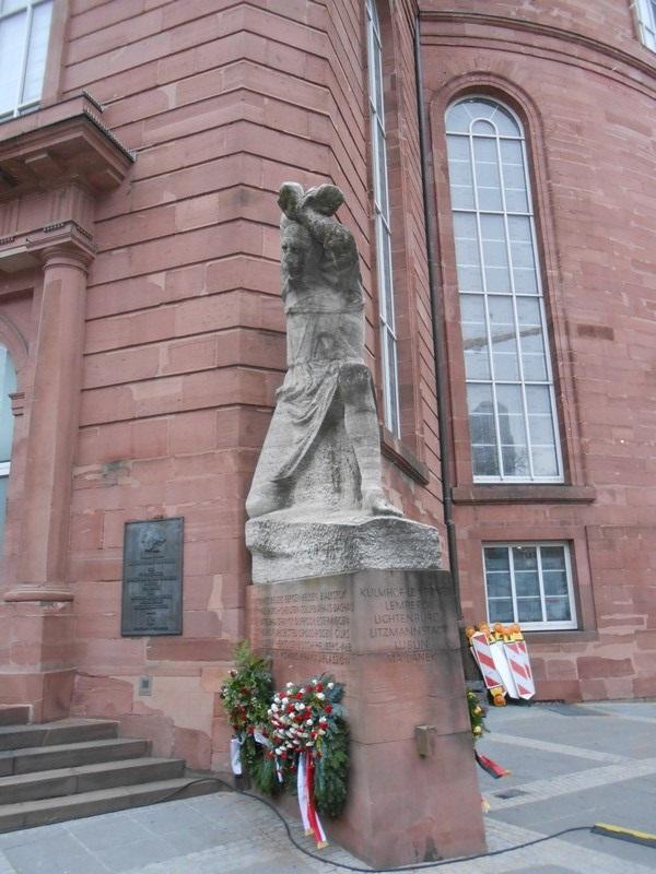 Francfort Bad Hambourg et Wiesbaden Dscn2648