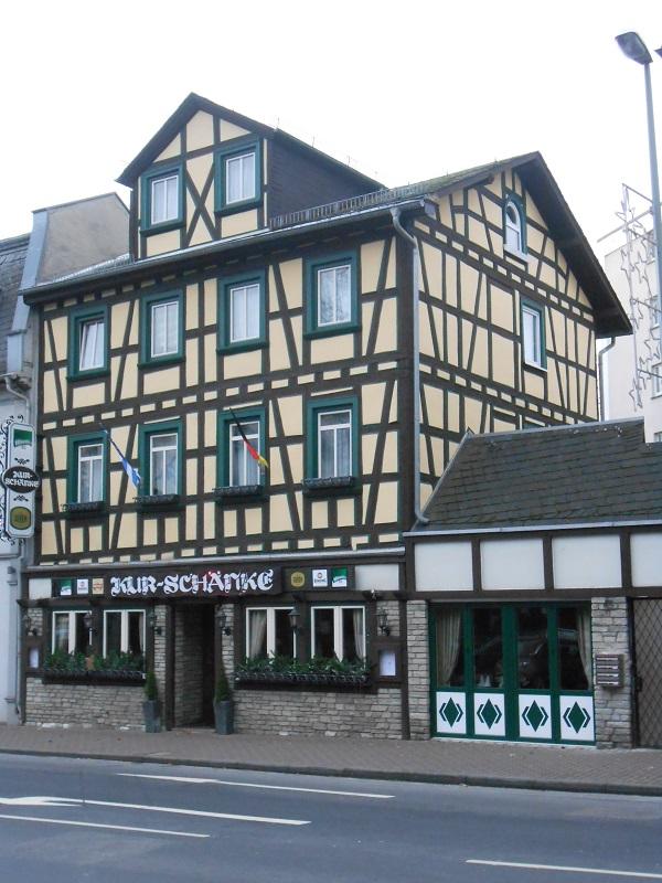 Francfort Bad Hambourg et Wiesbaden Dscn2737