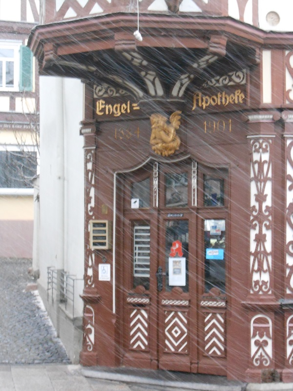 Francfort Bad Hambourg et Wiesbaden Dscn2810