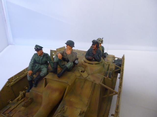 STUG IV Italeri 1/35 fin de guerre P1030936