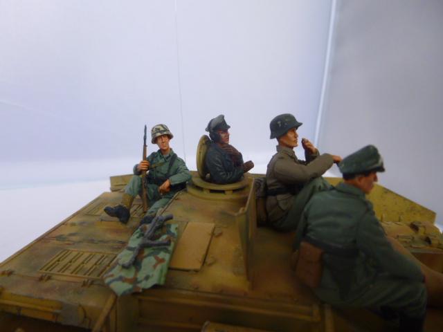 STUG IV Italeri 1/35 fin de guerre P1030939