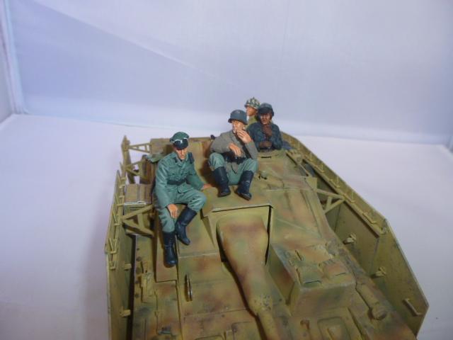 STUG IV Italeri 1/35 fin de guerre P1030940