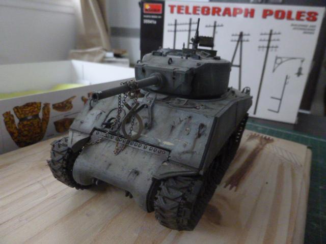 Percée en Allemagne 1945 P1040062