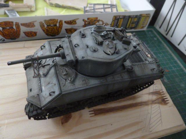 Percée en Allemagne 1945 P1040063