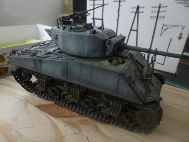 Percée en Allemagne 1945 P1040065