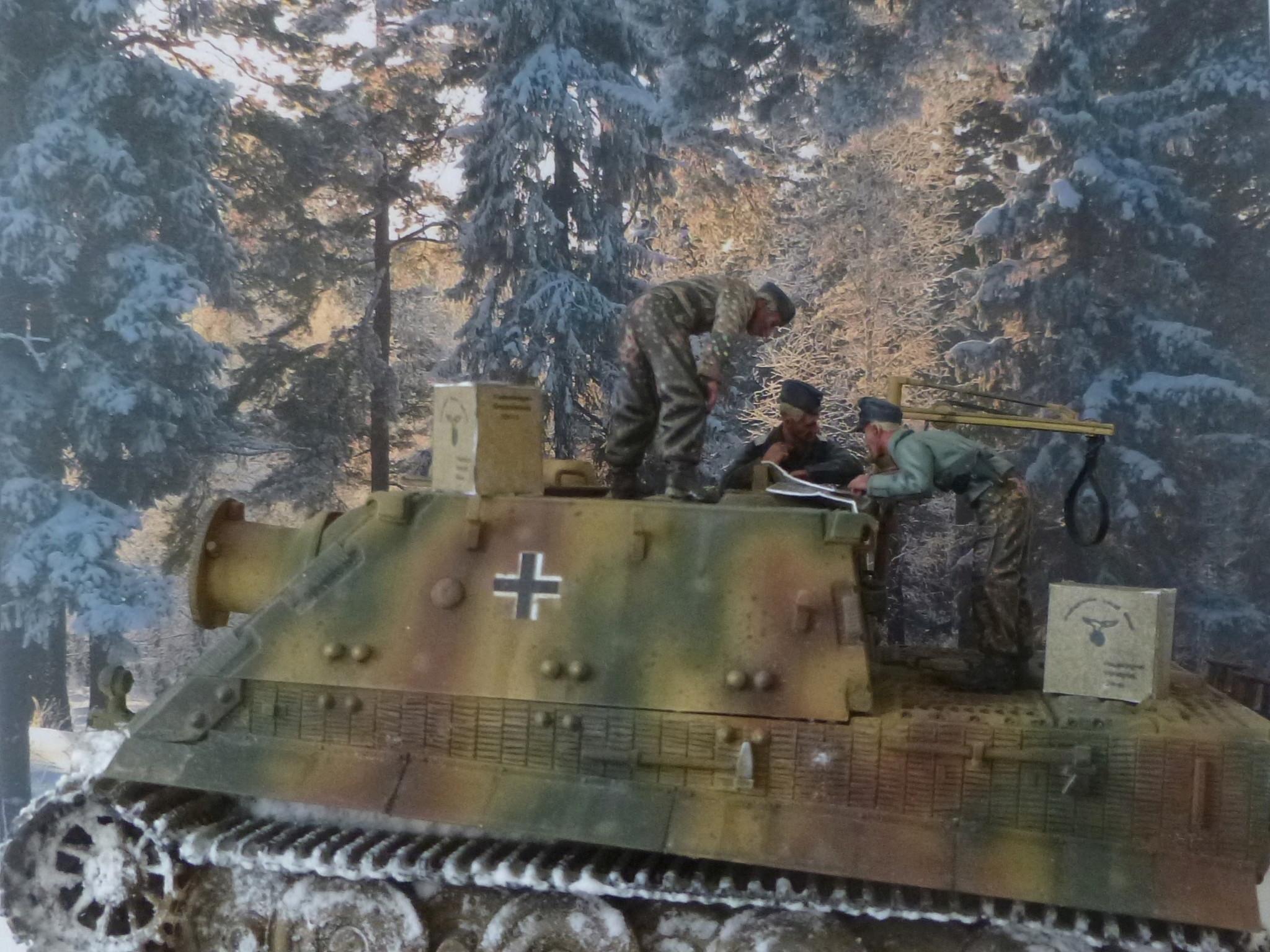 Wacht am Rhein Ardennes décembre 1944 - Sturmtiger Italeri et équipage Verlinden 1/35 P1040355