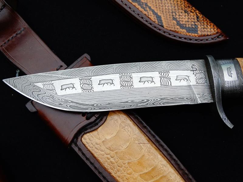 Coutellia LE salon du couteau à Thiers 32852510