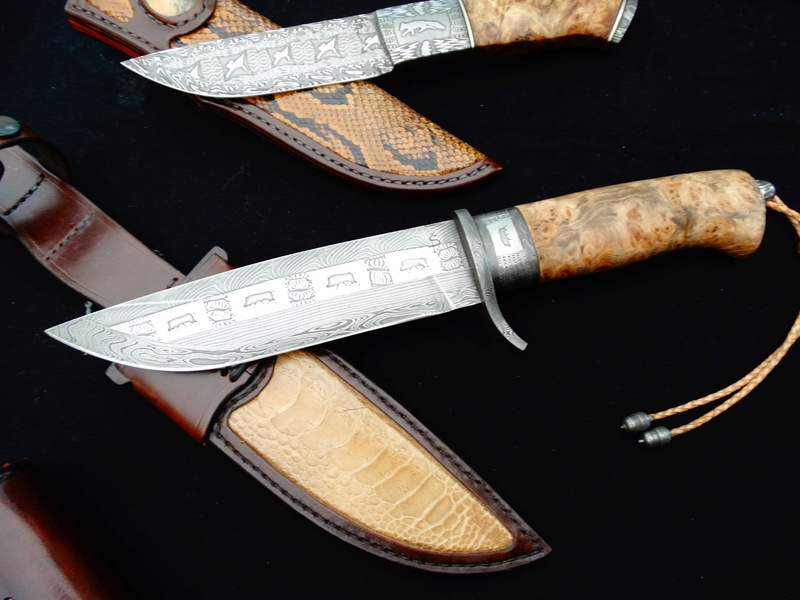 Coutellia LE salon du couteau à Thiers 32956610