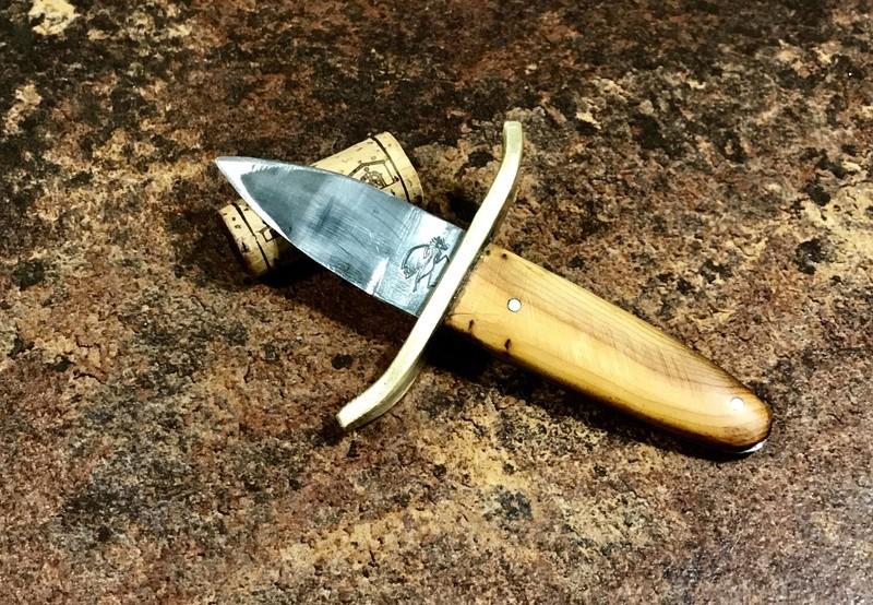 Dague à huîtres  99c40510