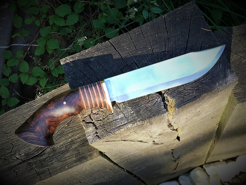Personnalisations  de couteaux par Sébastien - Page 5 Img_8010