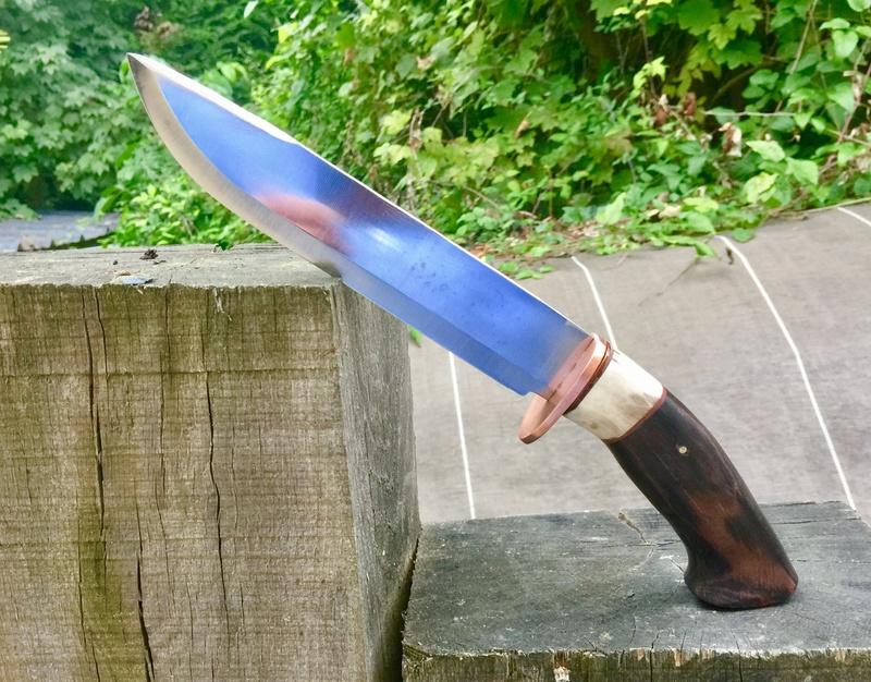 Personnalisations  de couteaux par Sébastien - Page 5 Img_8710