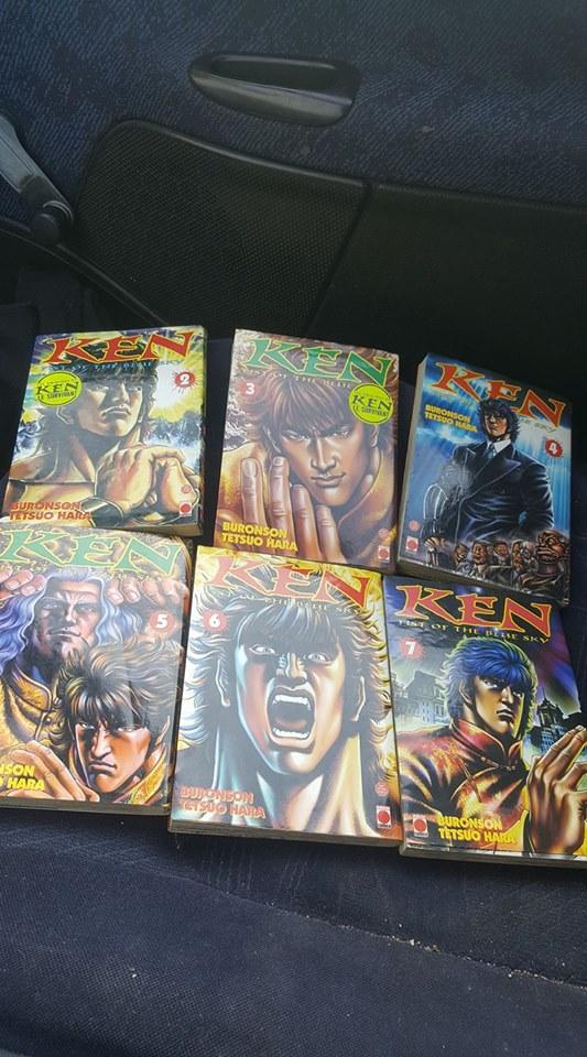 Vos achats d'otaku et vos achats ... d'otaku ! - Page 18 28871010
