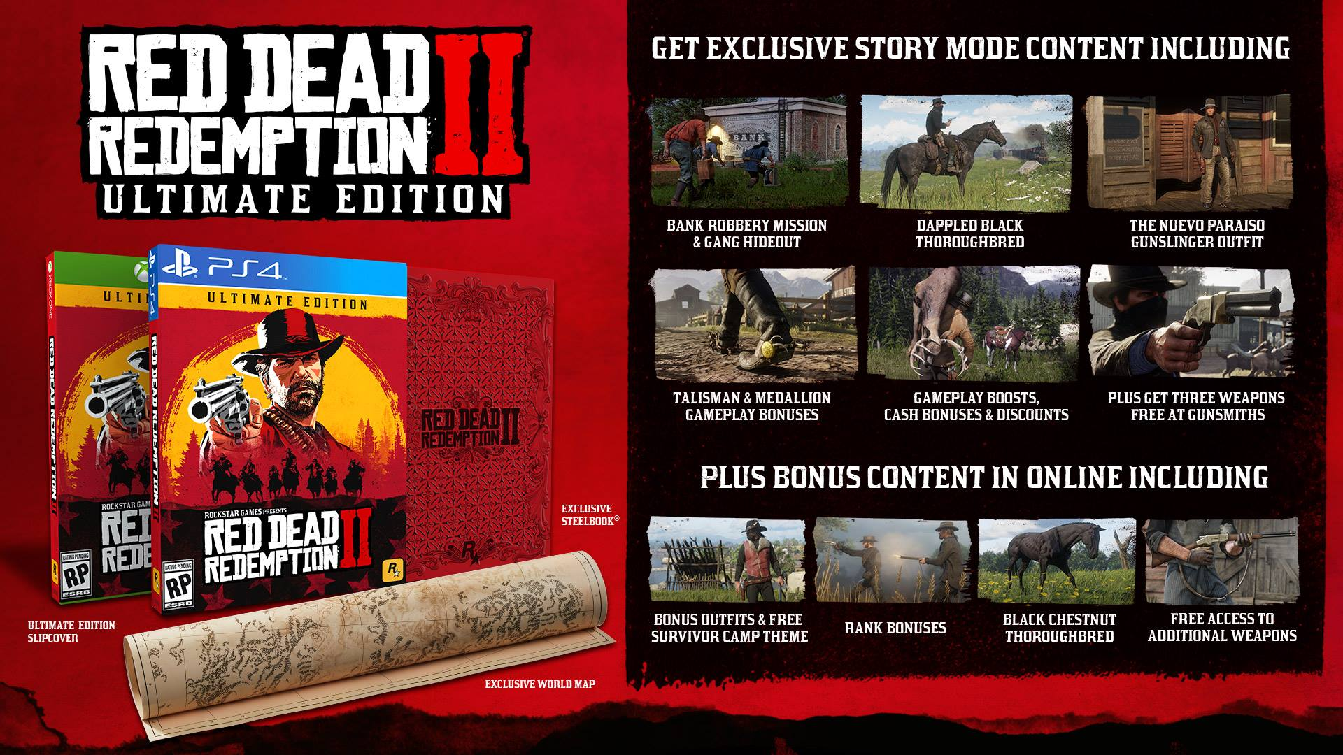 EDIT : Red Dead Redemption 2 confirmé !  34202910
