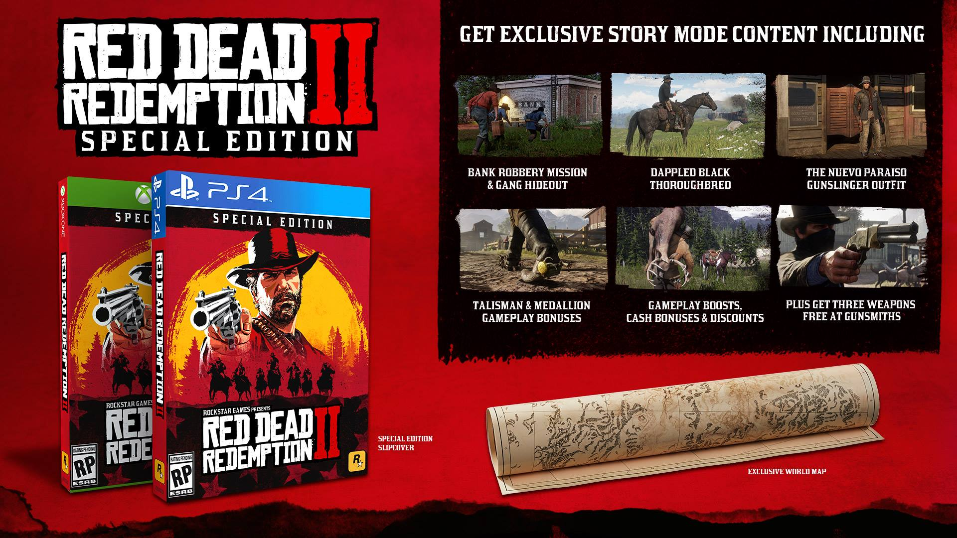 EDIT : Red Dead Redemption 2 confirmé !  34322410
