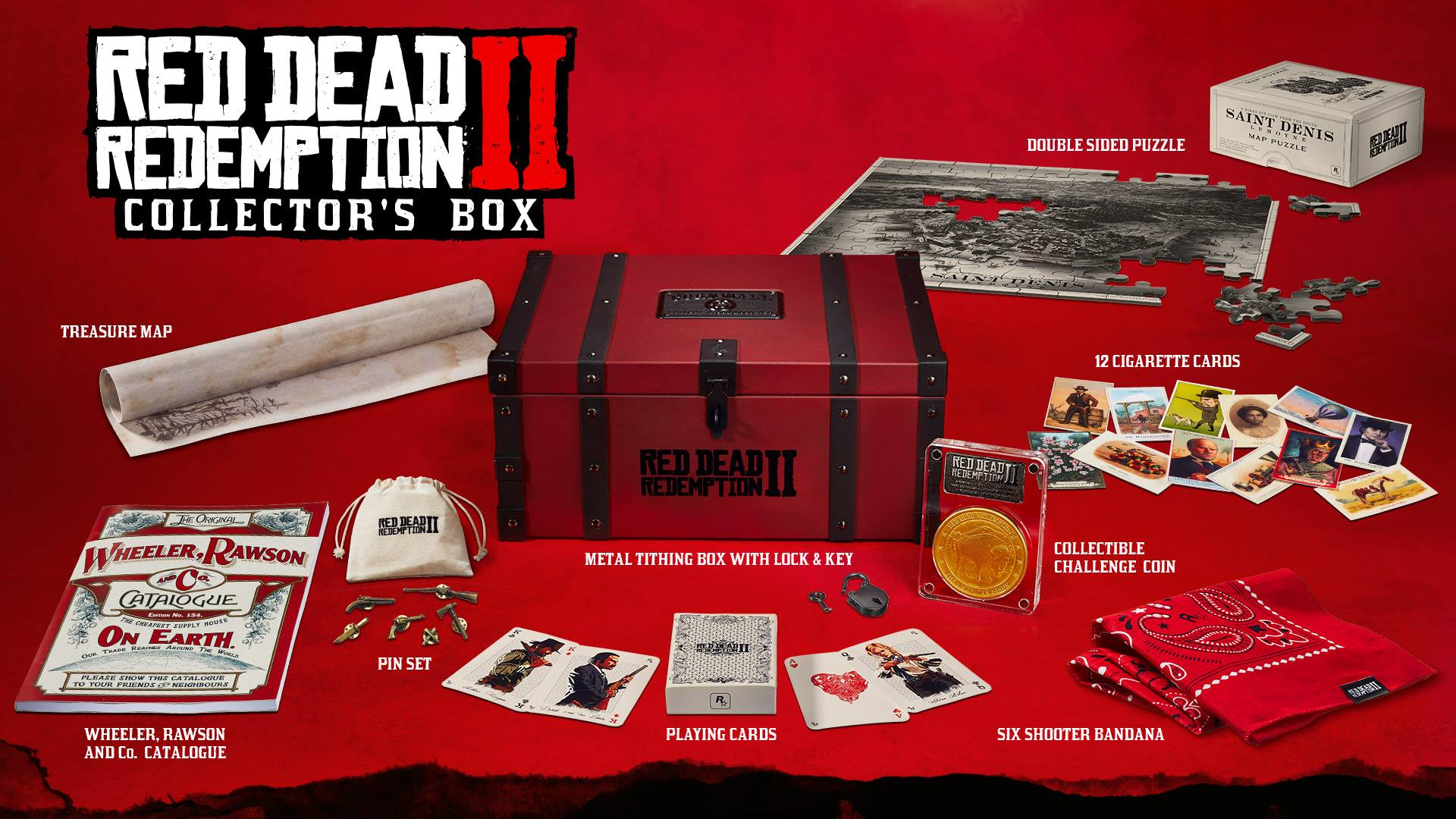 EDIT : Red Dead Redemption 2 confirmé !  34447210