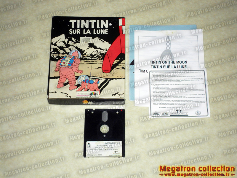 Questions Commodore/Atari ST/Amiga/etc.... Au secours ! Tintin13