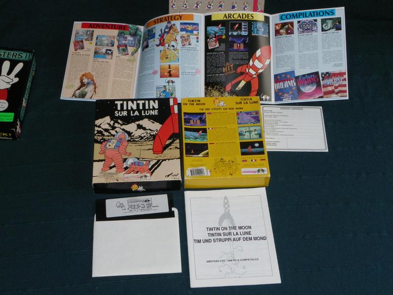 Questions Commodore/Atari ST/Amiga/etc.... Au secours ! Tintin14