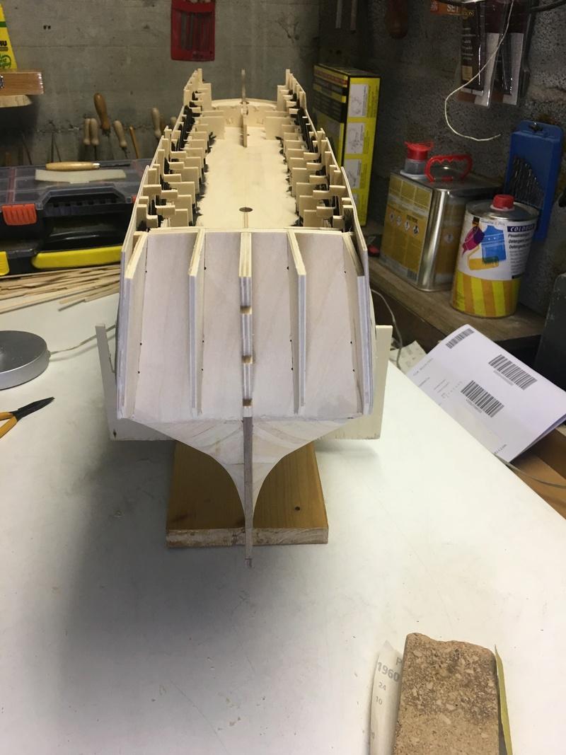 Nochmals ein Bauversuch, die H.M.S. Victory gebaut von Helling Vic_2c14