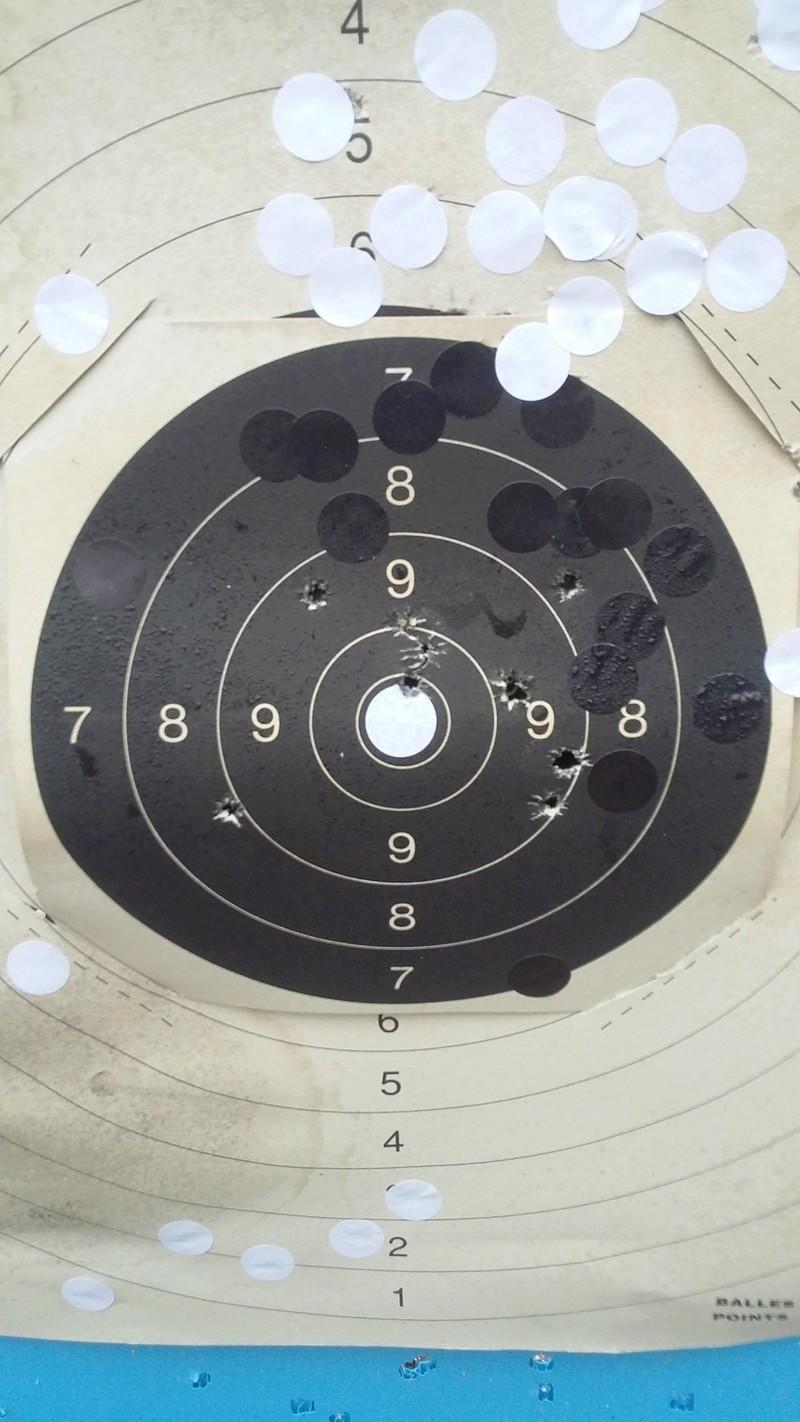 Ma SKS Sniper 20180113