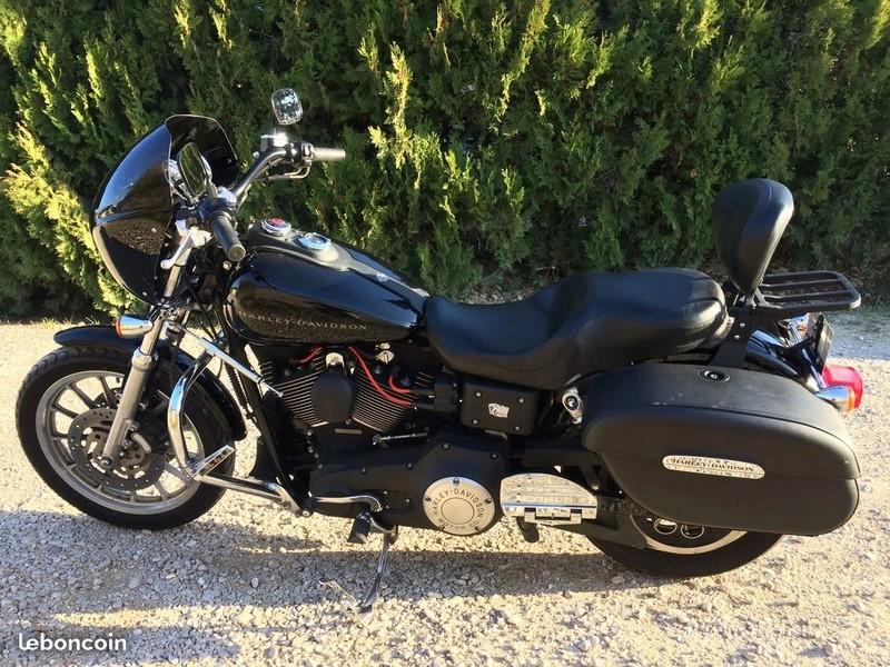 Ce que vous pensez de votre Harley ? 4503f510