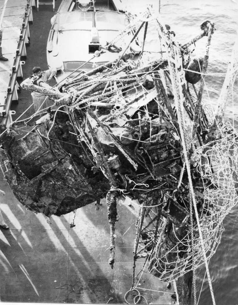 [Plongeurs démineurs] Bâtiment d'Expérimentations et de Recherches Sous-Marines (BERSM) TRITON - Page 4 Triton12