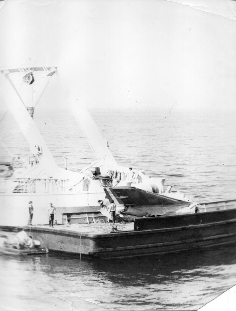 [Plongeurs démineurs] Bâtiment d'Expérimentations et de Recherches Sous-Marines (BERSM) TRITON - Page 4 Triton14