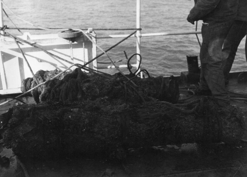 [Plongeurs démineurs] Bâtiment d'Expérimentations et de Recherches Sous-Marines (BERSM) TRITON - Page 4 Triton15
