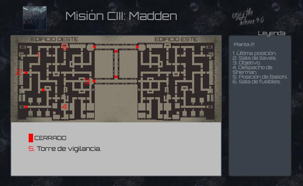 CIII: Madden - Página 9 Madden12