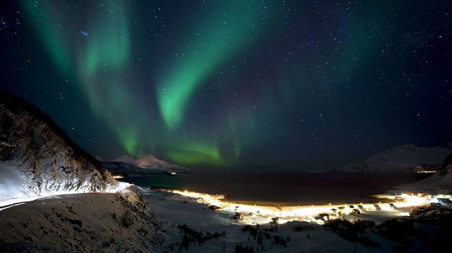 Vortex et réchauffement climatique: il fera plus chaud au pôle Nord qu'en Belgique les prochains jours 116