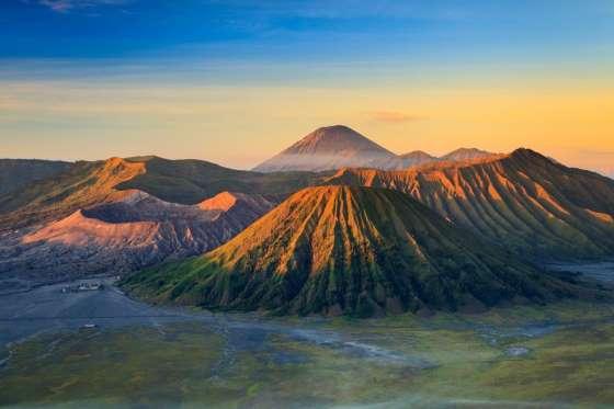 Les 20 plus beaux volcans du monde  120