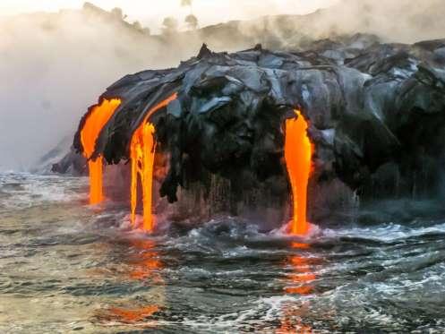 Les 20 plus beaux volcans du monde  121