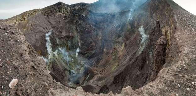 Les 20 plus beaux volcans du monde  125