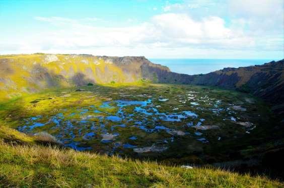 Les 20 plus beaux volcans du monde  128