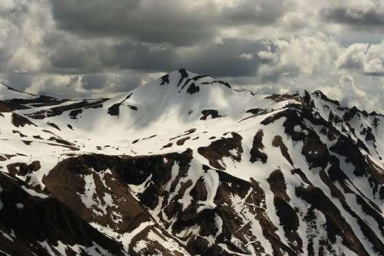 Les 20 plus beaux volcans du monde  129