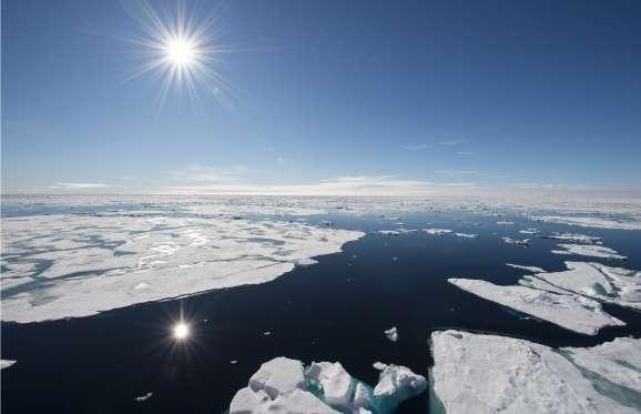 15 indicateurs du changement climatique 1310